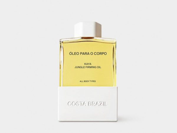 Costa Brazil™ - A clean, eco-beneficial beauty line founded by Francisco Costa.
