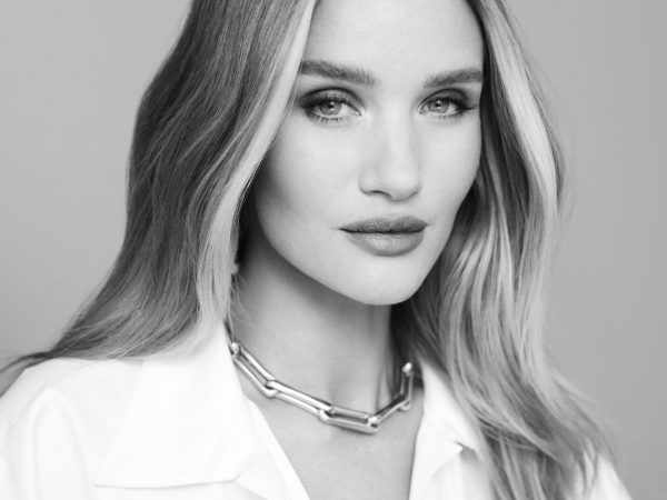 Rosie Huntington-Whiteley and Amyris launch a new brand.