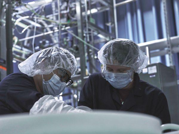 Bringing Bio-Based Innovation to Market.