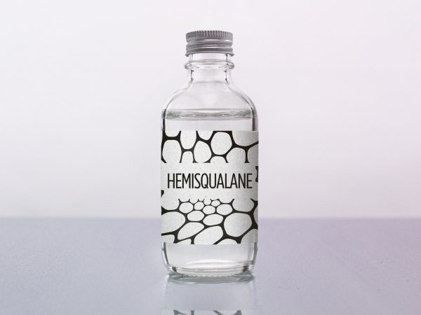 A fermentation-derived, plant-based molecule that is used for a variety of personal care needs.