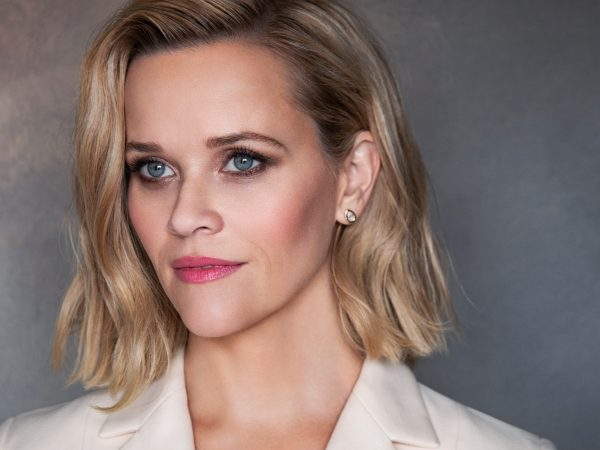 Reese Witherspoon joins Biossance as Global Ambassador.