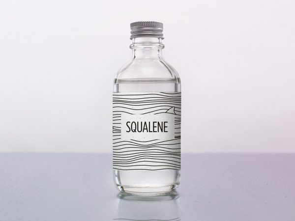 A fermentation-derived, natural molecule bioidentical to shark-derived squalene used in high-purity pharmaceuticals.