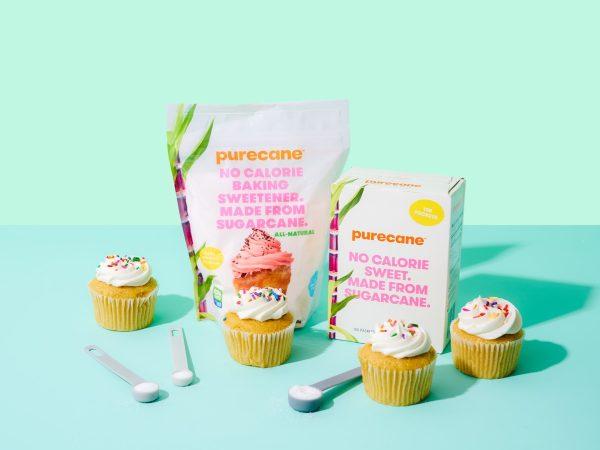 Purecane is named as a top innovative food company.