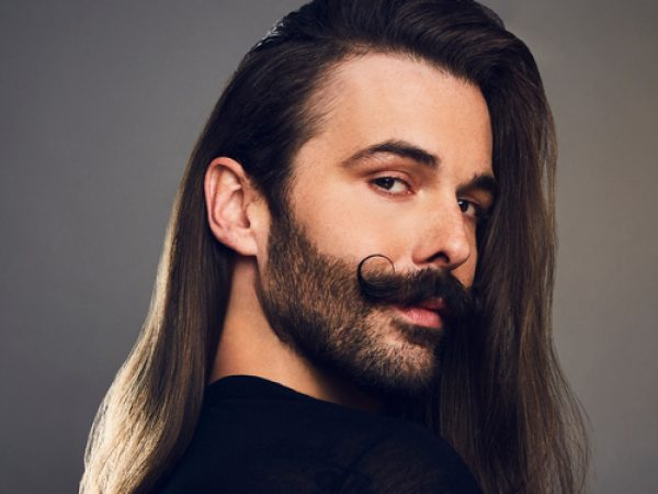JVN™ - clean haircare, for everyone. Come as you are.