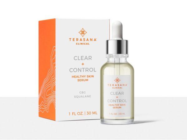 Terasana® - Natural ingredients. Supernatural results. Extraordinary skincare.