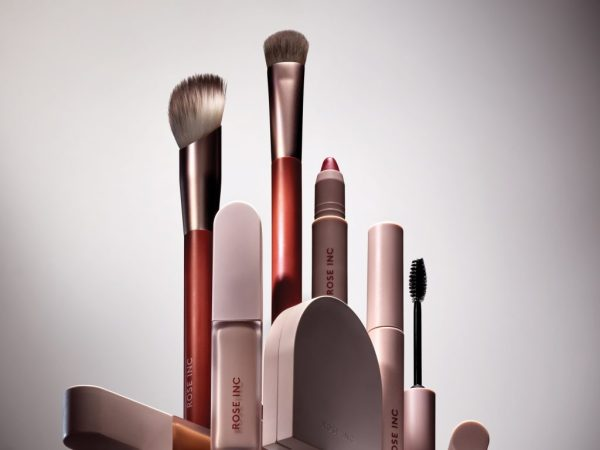 Rose Inc™ - Beauty that unites efficacy and ethics, founded by Rosie Huntington-Whiteley.
